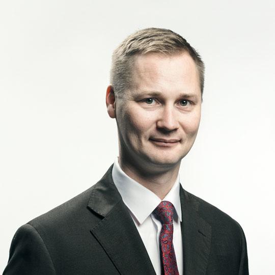 Jari Erkkilä