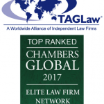 HH Partners' Legal Alliance Recognized Again as 'Elite' in International Rankings