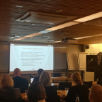 GDPR in schools and municipalities as the main theme in Turku
